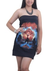 Blind Guardian Metal Rock DIY Sexy Tube Tank Tunic Top