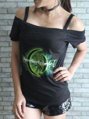 A Perfect Circle Metal Punk Rock DIY Sexy Tee Tank Top Shirt